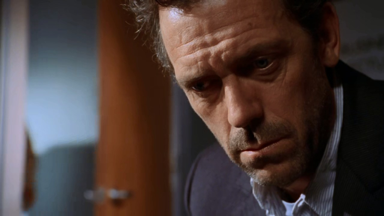 Dr. House | Temporada 1  | 720p WEB-DL x265 | Latino/Ingles