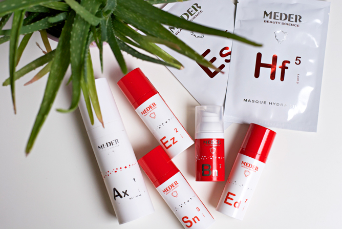 meder beauty science review