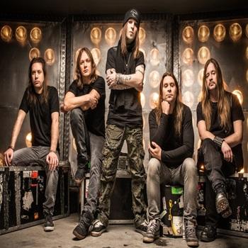 Banda - Children Of Bodom