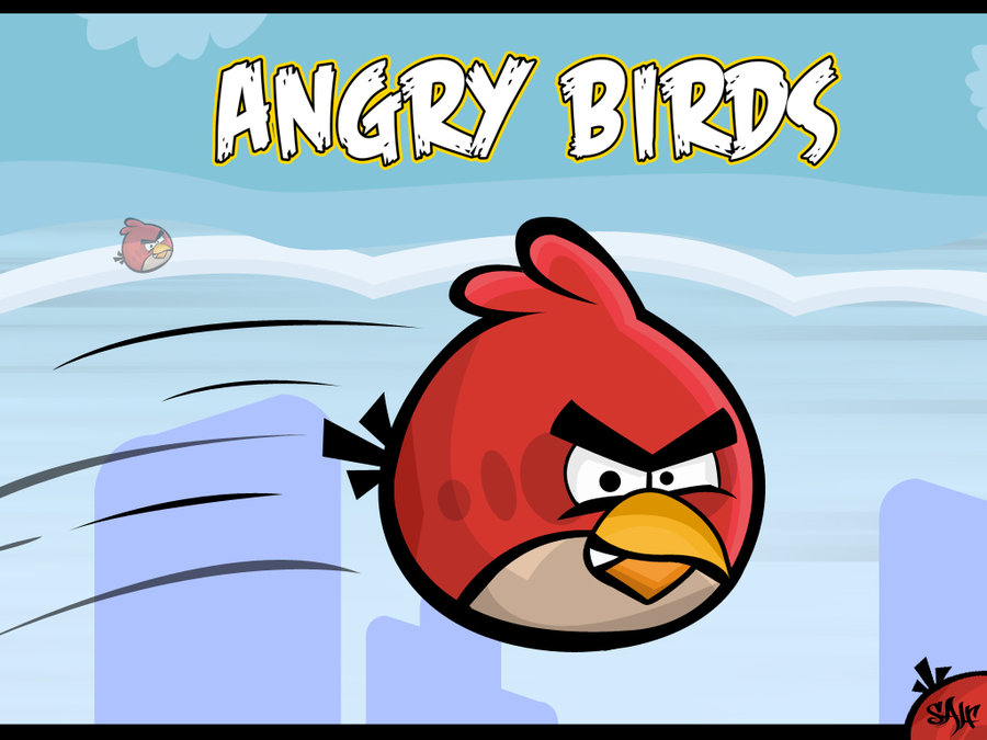 This link to download your demo for angry birds angry birds download