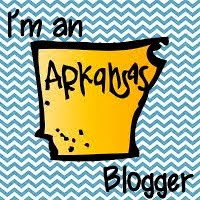 Arkansas Blogger