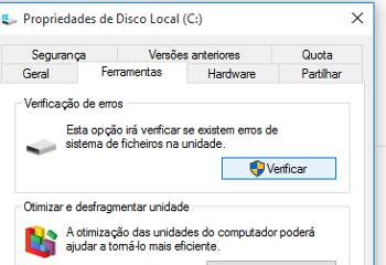 Como usar o Chkdsk do Windows
