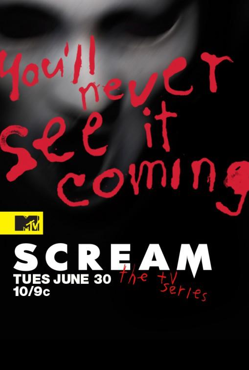 Capitulos de: Scream