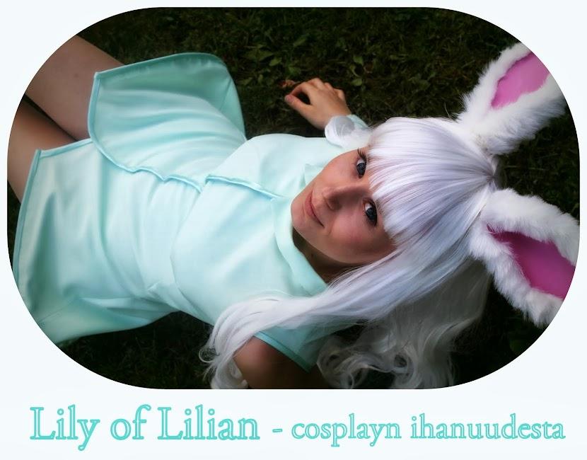 LilyofLilian