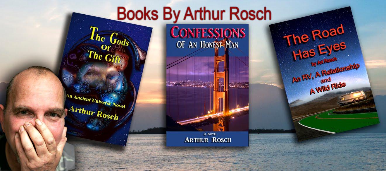 Books By Arthur Rosch