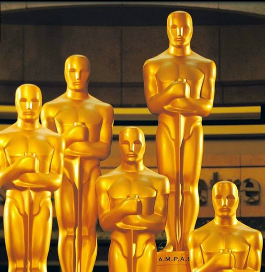 Oscars Night February 22, 2015