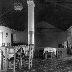 Histórico Café-Teatro
