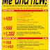 Cebu Pacific: Promo Fare for October - December 2012