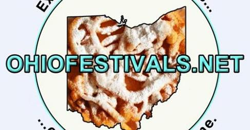 Ohio Festivals Website