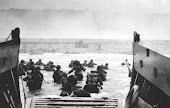 Normandia, 6 de junio de 1944