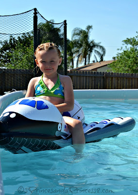 Summer fun with Aeromax Toys