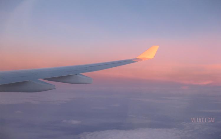 avion vuelo viaje paisaje