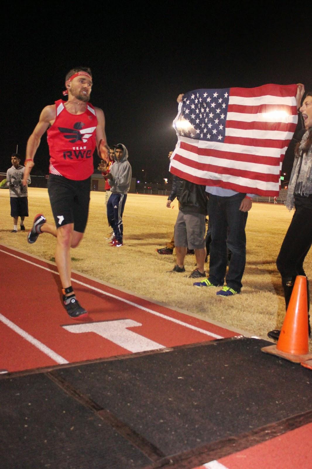Paleo Runner: Zach Bitter - High Performance, Low-Carb Running