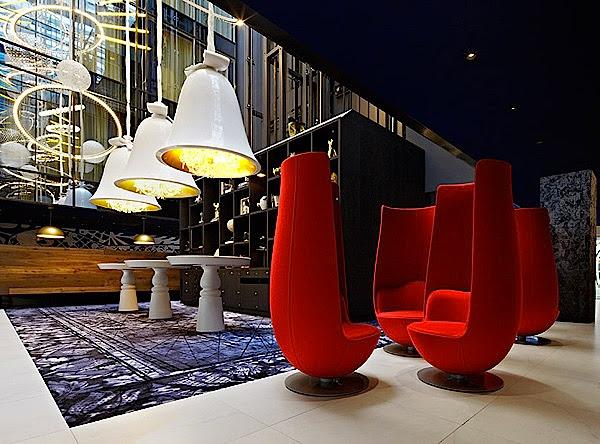 Interior Design Types