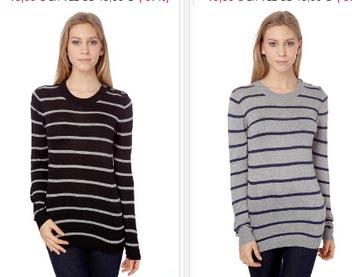 jerseis cuello redondo