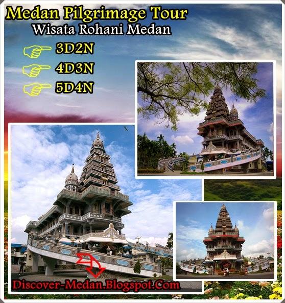 Medan Pilgrimage Tours
