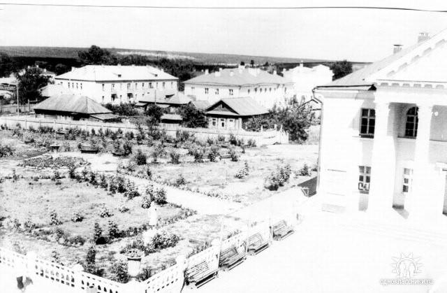 Вакансии больница 42 в нижнем новгороде