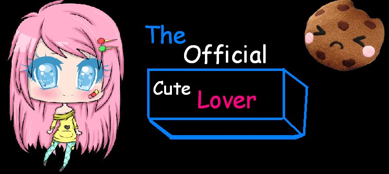 The Official Cute Lover