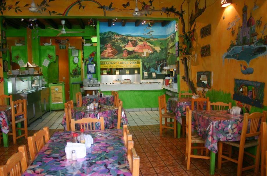 Restaurante Planeta Vegetariano Puerto Vallarta