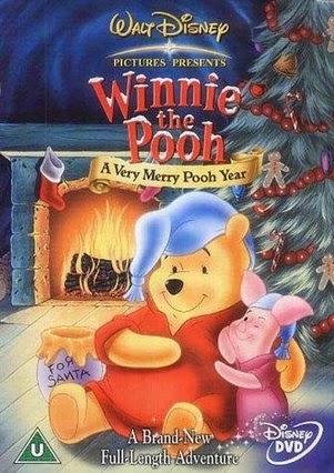 Winnie the Pooh: A Very Merry Christmas