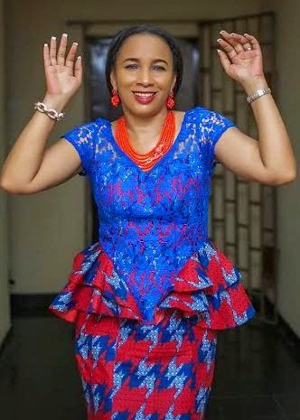 Re-Elected AGN President Ibinabo Fiberesima Shares New Photos