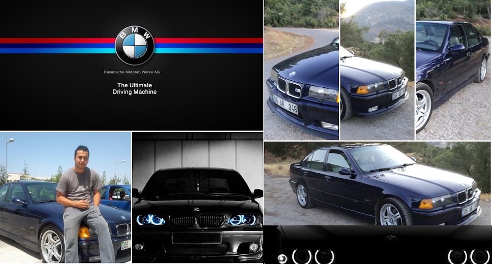 BMW 320İ M-TECH