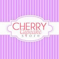 cherry cupcake store: