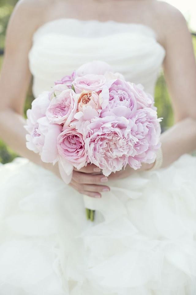 ramos de novia bodas hermanas bolena