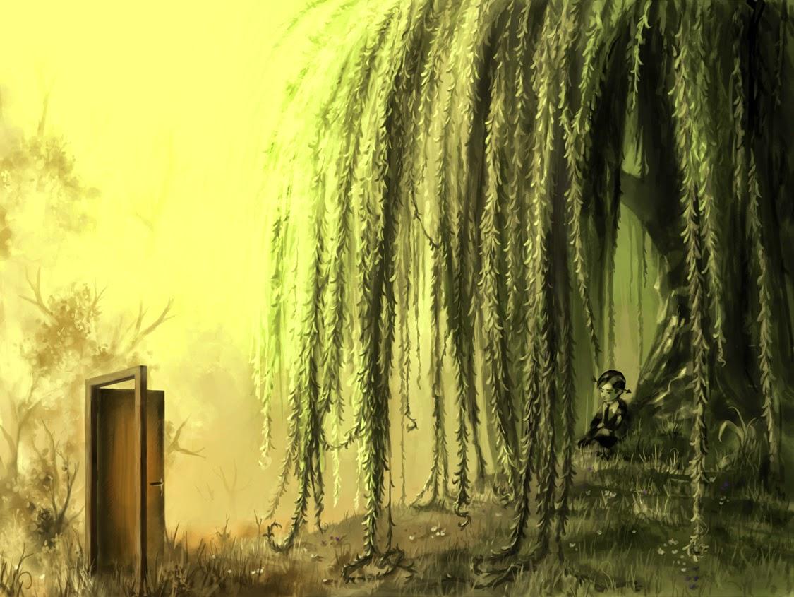 07-Secret-Garden-Rolando-Cyril-aquasixio-Surreal-Fantasy-Otherworldly-Art-www-designstack-co