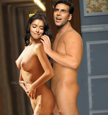 akshay kumar fake nude with sex naked