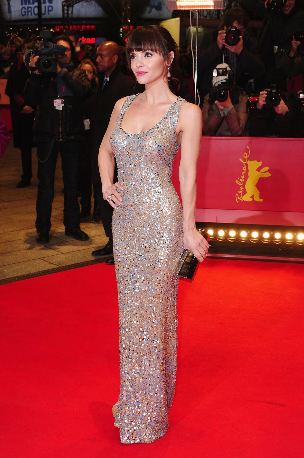 Christina Ricci hot hd wallpapers - Actress Photosz