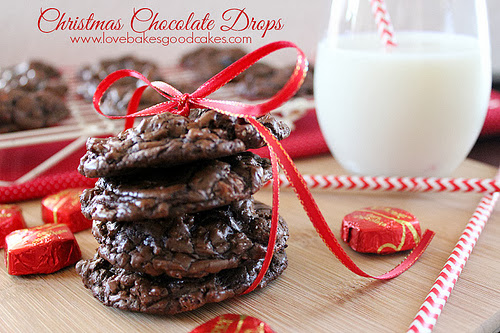 http://www.lovebakesgoodcakes.com/2013/11/christmas-chocolate-drops-and-everyday_21.html