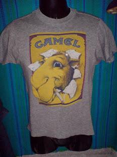 vintage camel 3 mcm