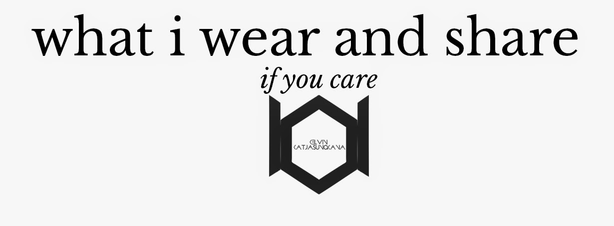 what i wear and share,if you care.