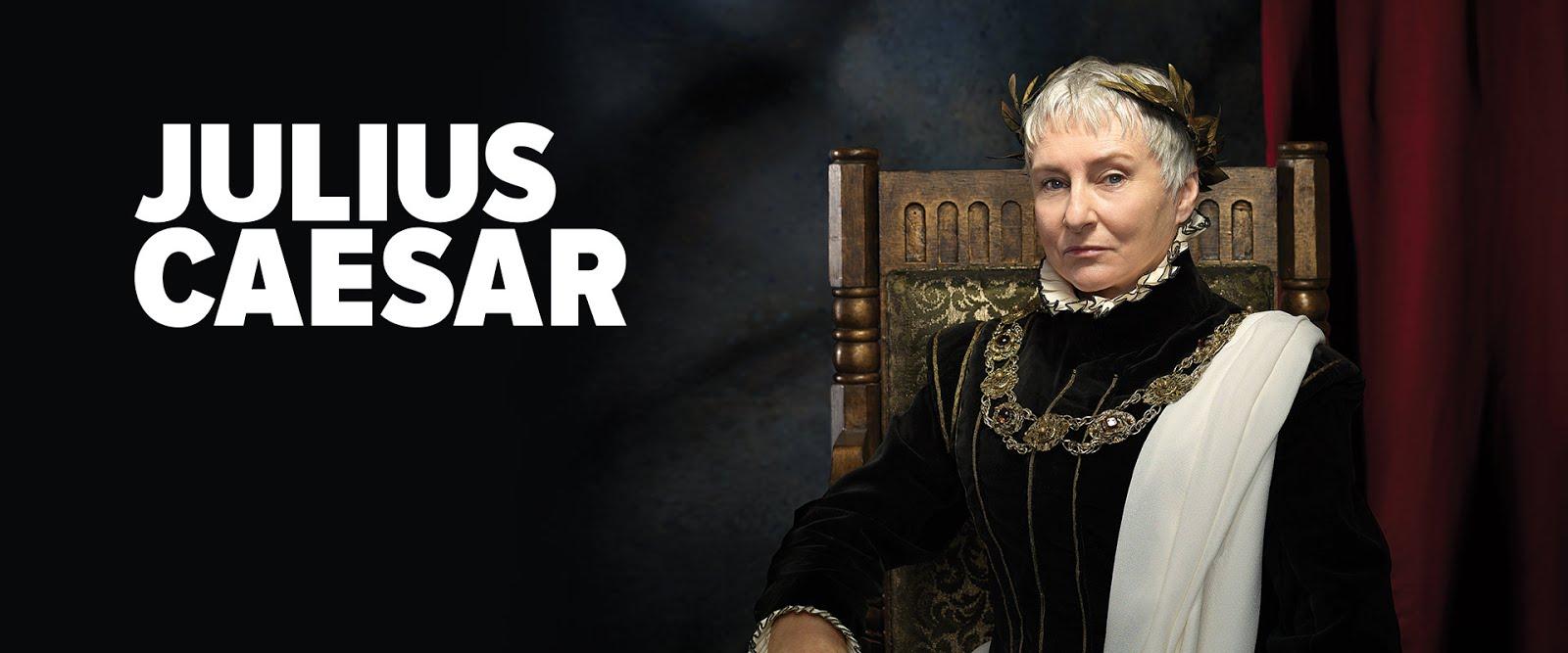 Stratford 2018 - Caesar