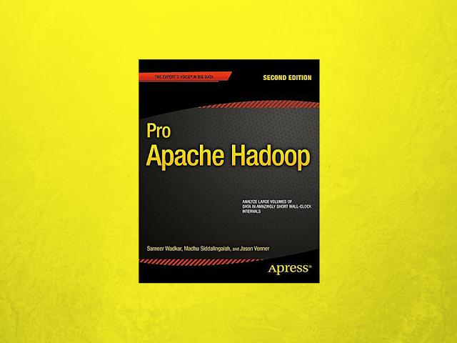 Exclusive editorial book review of pro apache hadoop book
