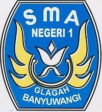 SMAN 1 Glagah