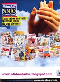 REVISTA MÃOS DE ANJO