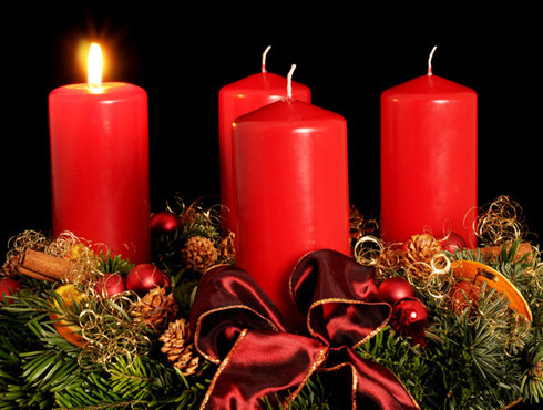 - Les trois options pour faire naître le Christ dans notre coeur d'enfant de Dieu/ Advent