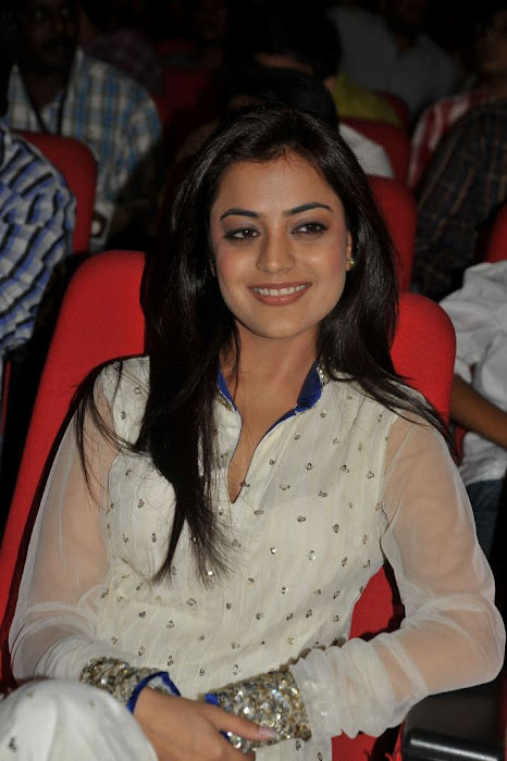 nisha agarwal @ businessman audio release photo gallery