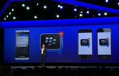 Los usuarios que posean iPads y tabletas con Android no podrán disfrutar de BBM para iOS y el sistema operativo de Google así que podrán sentirse como los usuarios de la tableta BlackBerry PlayBook. De acuerdo con el productor canadiense, la aplicación estará disponible en el primer lugar sólo a los titulares de los teléfonos inteligentes. BlackBerry explica la decisión el porque, BBM está diseñado para una pantalla más pequeña para ofrecer una experiencia de usuario unica, así que es más conveniente, ya que en lugar de la tableta es menos práctico. Tal vez la versión dedicada para Tablet pueda