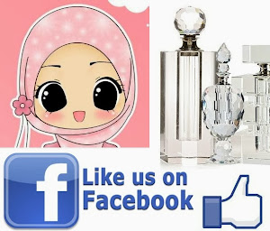 LIKE US ON FACEBOOK PAGE NOW! Wanimutiara Boutique