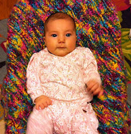 Sophia Ruth Ojeda  September, 2012