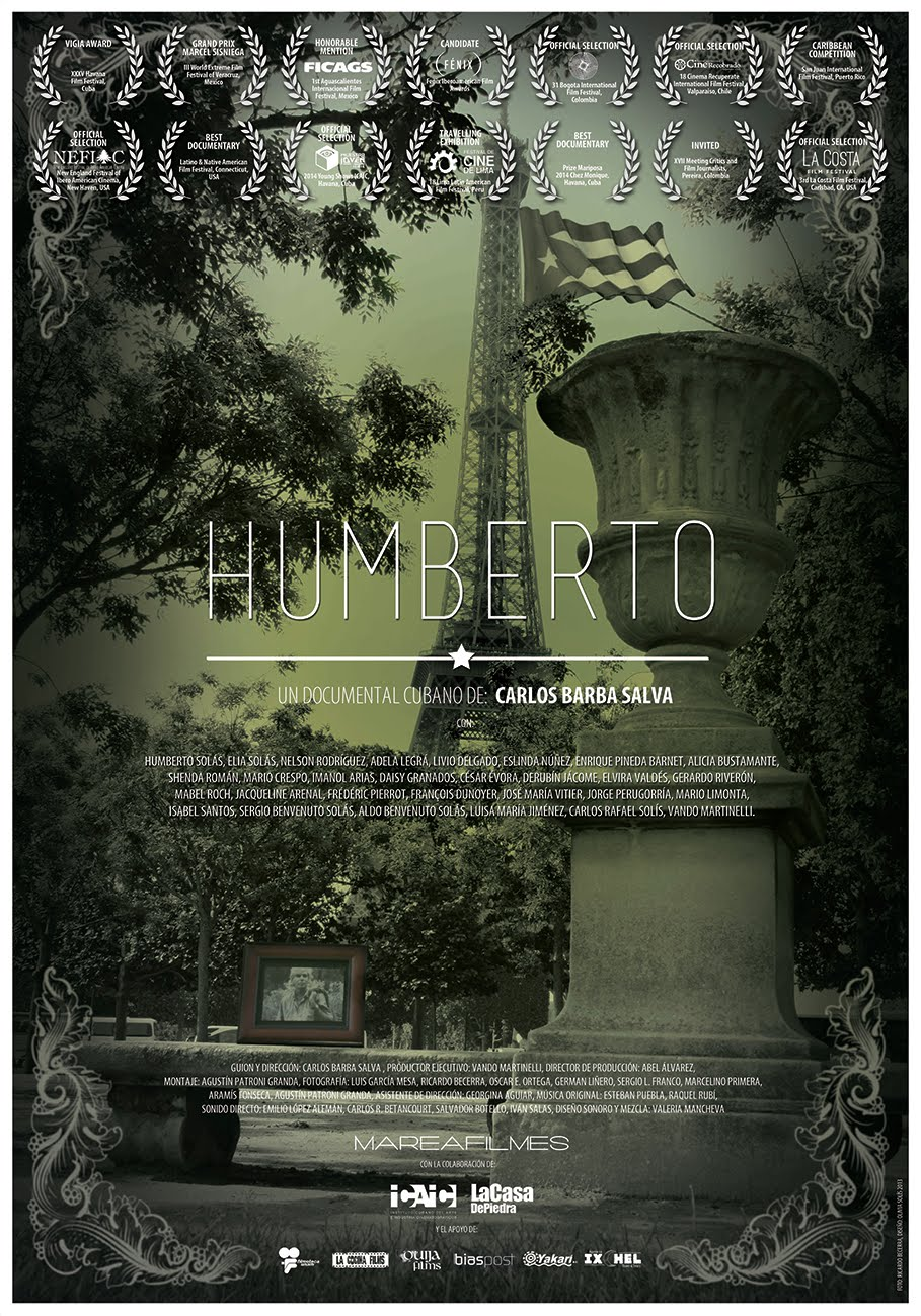 documental Humberto