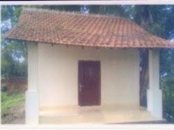 Makam Mbah Syamsuri