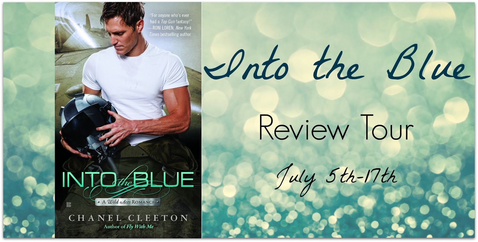 Into the Blue Review Tour