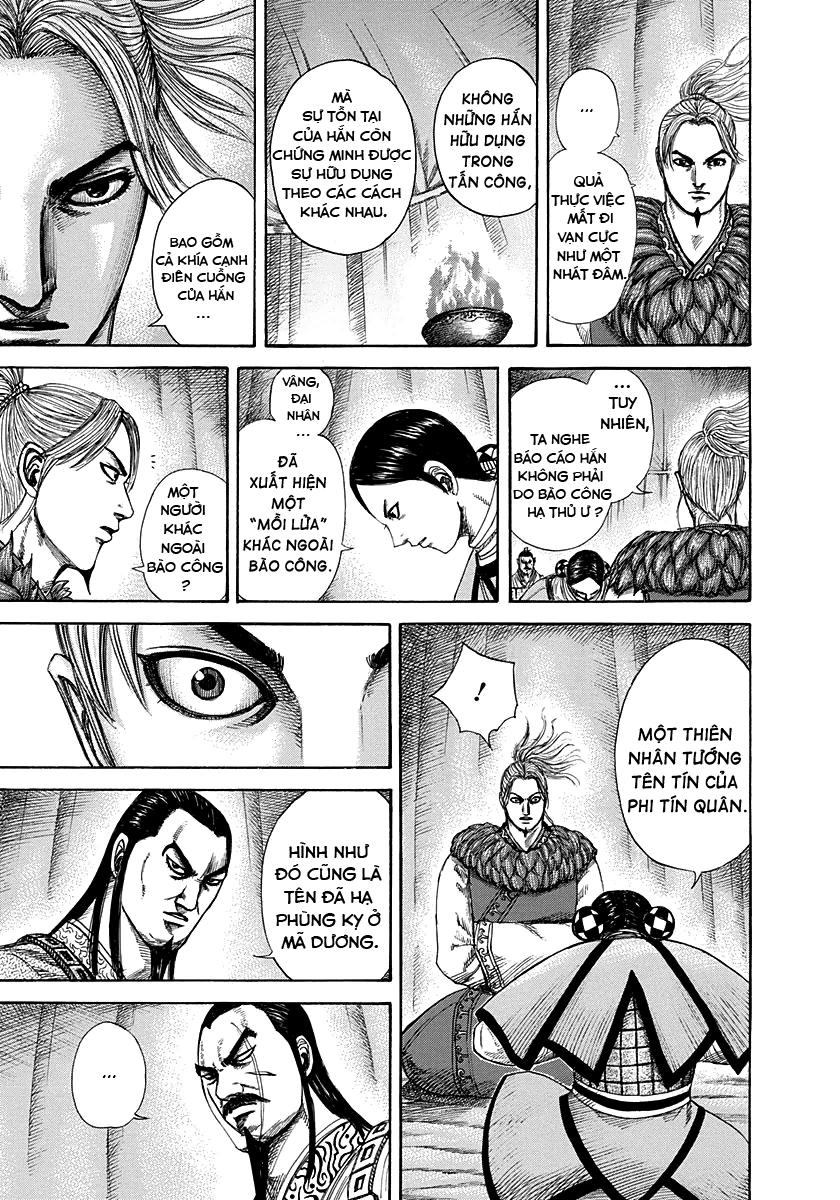 Kingdom - Vương Giả Thiên Hạ Chapter 289 page 13 - IZTruyenTranh.com