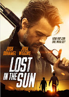 Lost in the Sun 2015 720p BRRip English