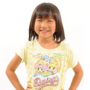 9歲 摔角蘿莉
