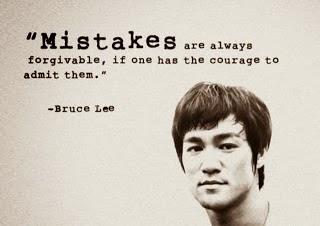 Kumpulan Quote Bijak Bruce Lee Paling Populer